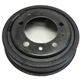"BRAKE DRUM 9"" JEEP FRONT & REAR RAYBESTOS WO-808770"