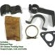 MB GPW M151 M38 CJ Willys Ford WII MV Deep Water Fording Kit M38 806658