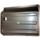 Fuel Tank Well  front floor pan-shaped - US manufactured 681167
