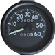 Speedometer with trip - Standard 640131