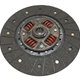 MB GPW M151 M38 CJ Willys Ford WII MV M151 Clutch Disc 8712372
