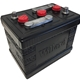 MB GPW and MB GPW Parts Battery MB