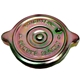 MB GPW M151 M38 CJ Willys Ford WII MV M151 Radiator Cap, Repro 2930-00-720-2677