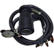MB GPW M151 M38 CJ Willys Ford WII MV Cable Intervehicle, Late type 8382999