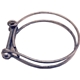 MB GPW M151 M38 CJ Willys Ford WII MV Clamp Carburetor Hose -wire type  116574