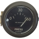 Oil pressure gauge, 24v assembly A/C manufacture NOS M151 M151A1