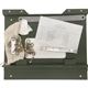 M151 Radio Support Bracket Assembly Kit SC-D-48677