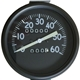 Speedometer with trip - Early 640131