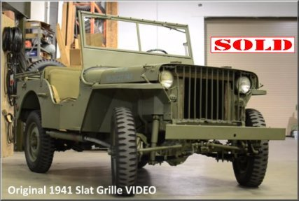 Military Jeep Parts >> Army Jeep Parts For Sale Online Army Jeep Parts Armyjeepparts Com